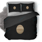 Venus Minimal Duvet Cover Bedding Set