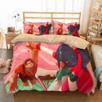 Wreck It Ralph 2 1 Duvet Cover Bedding Set