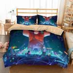 Wreck It Ralph 2 3 Duvet Cover Bedding Set