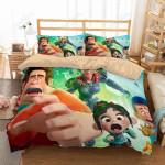 Wreck It Ralph 2 8 Duvet Cover Bedding Set
