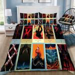 Game Of Thrones 71 Duvet Cover Bedding Set