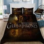 Game Of Thrones Logo 17 Duvet Cover Bedding Set