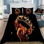 Game Of Thrones Logo 72 Duvet Cover Bedding Set