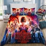 Stranger Things Season 2 2 Duvet Cover Bedding Set