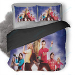 The Big Bang Theory 3 Duvet Cover Bedding Set