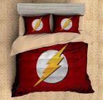 The Flash 10 Duvet Cover Bedding Set