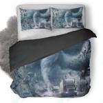 The Hurricane Heist 1 Duvet Cover Bedding Set