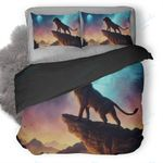 The Lion King Duvet Cover Bedding Set