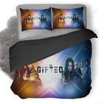 The Gifted 3 Duvet Cover Bedding Set