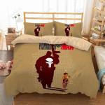 The Punisher 3 Duvet Cover Bedding Set