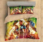 Thor Ragnarok 7 Duvet Cover Bedding Set