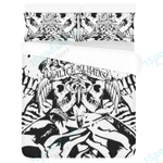 Alice In Chains 1 Duvet Cover Bedding Set