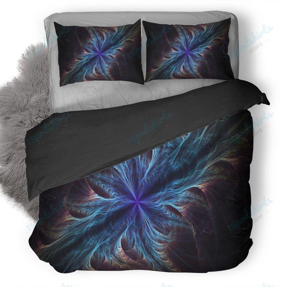 Apophysis Nightmare Duvet Cover Bedding Set