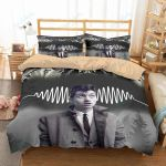 Arctic Monkeys 2 Duvet Cover Bedding Set