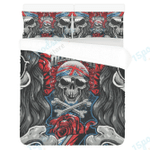 Asking Alexandria 2 Duvet Cover Bedding Set