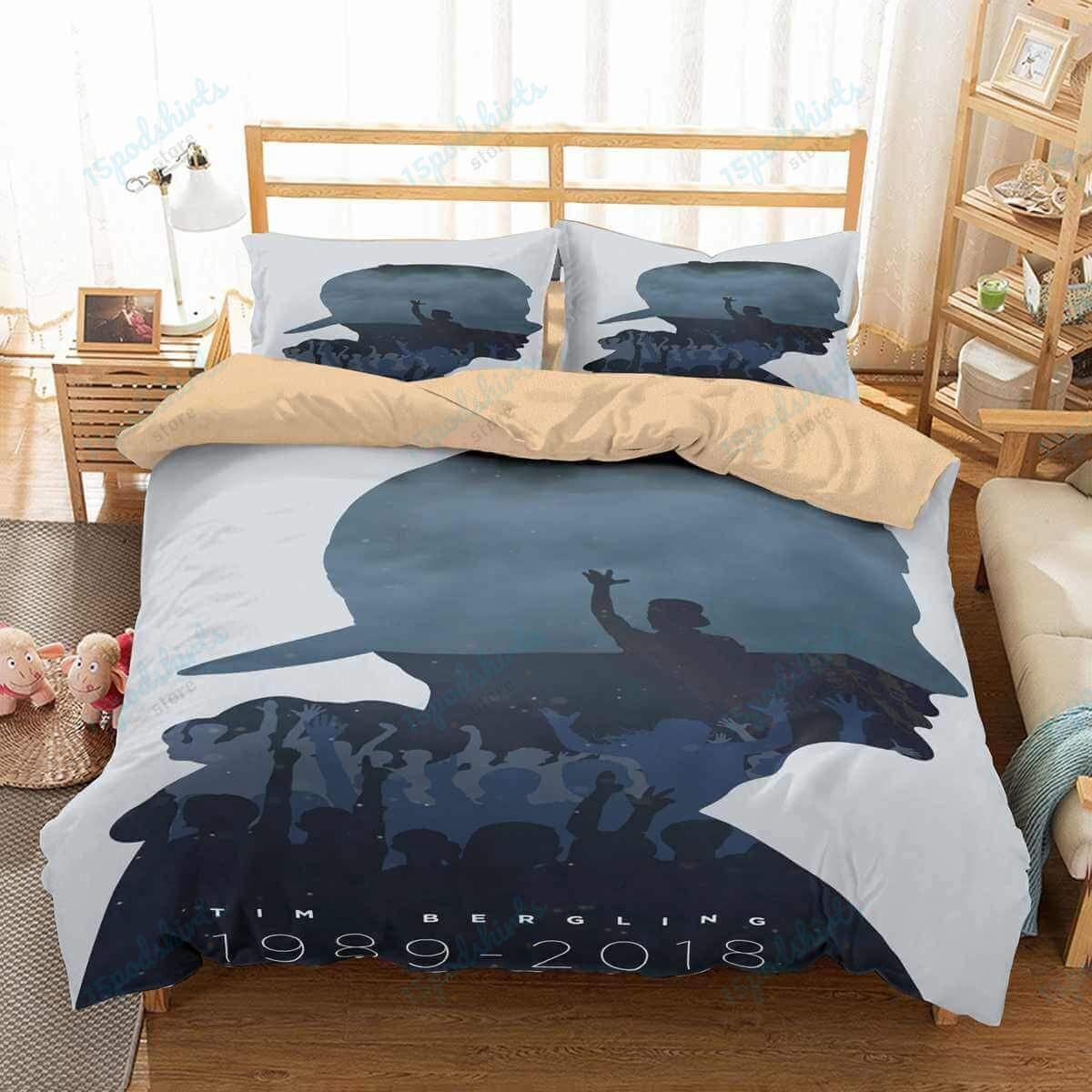 Avicii Duvet Cover Bedding Set