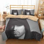 Eminem 2 Duvet Cover Bedding Set