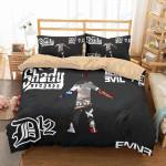 Eminem 1 Duvet Cover Bedding Set
