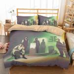 Imagine Dragons 2 Duvet Cover Bedding Set