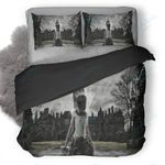 Lindsey Stirling Artwork Duvet Cover Bedding Set