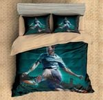 Lionel Messi 6 Duvet Cover Bedding Set