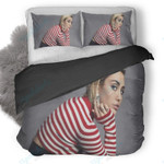 Miley Cyrus Duvet Cover Bedding Set