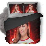 Ronda Rousey Wwe 2019 Duvet Cover Bedding Set