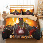 Rick Ross Duvet Cover Bedding Set