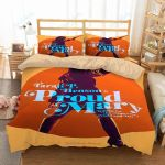 Proud Mary Duvet Cover Bedding Set