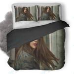 Selena Gomez Duvet Cover Bedding Set