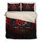 Slayer Duvet Cover Bedding Set