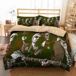Tom Petty 1 Duvet Cover Bedding Set