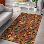 Book Lover Library Librarian Limited Edition  Sku 267702 Rug