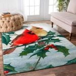 Cardinal Bird Limited Edition  Sku 267714 Rug