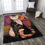 Cat Limited Edition  Sku 267718 Rug