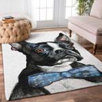 Boston Terrier Limited Edition  Sku 267754 Rug