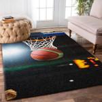 Basketball Limited Edition  Sku 267757 Rug