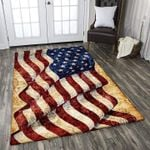 American Flag Area Limited Edition  Sku 267768 Rug