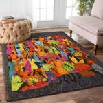 African Limited Edition  Sku 267793 Rug