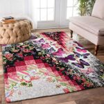 Butterfly Limited Edition  Sku 267800 Rug