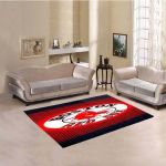 Boston Red Sox Mlb Baseball Area Limited Edition  Sku 267813 Rug