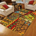 Africa Limited Edition  Sku 267814 Rug