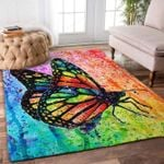 Butterfly Limited Edition  Sku 267836 Rug