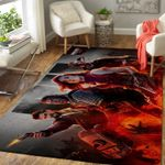 Call Of Duty Black Ops Area Limited Edition  Sku 267844 Rug