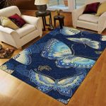 Butterfly Amazing Area Limited Edition  Sku 267848 Rug