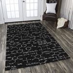 Chemistry Limited Edition  Sku 267867 Rug