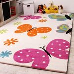 Butterfly Limited Edition  Sku 267947 Rug