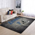 Detroit Lions Area Limited Edition  Sku 267956 Rug