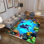 Dolphin Limited Edition  Sku 267968 Rug