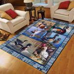 Duck Limited Edition  Sku 267972 Rug
